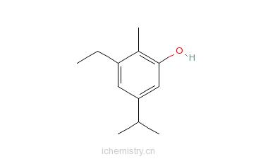CAS:68084-51-5的分子结构