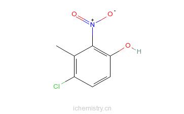 CAS:6815-42-5的分子结构