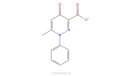 CAS:68254-08-0的分子结构