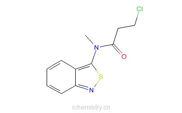 CAS:68267-99-2的分子结构