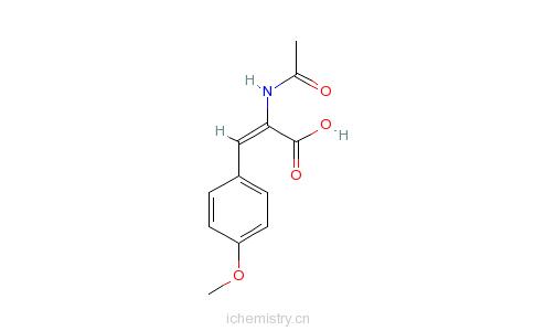 CAS:68280-85-3的分子结构