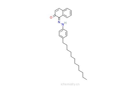 CAS:68310-09-8的分子结构