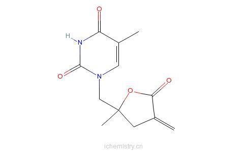 CAS:68322-90-7的分子结构