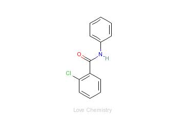 CAS:6833-13-2的分子结构