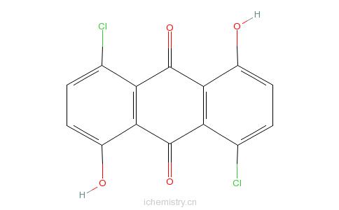 CAS:6837-97-4的分子结构