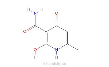 CAS:68373-65-9的分子结构
