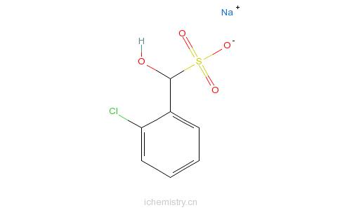 CAS:68391-33-3的分子结构