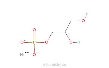 CAS:68391-37-7的分子结构