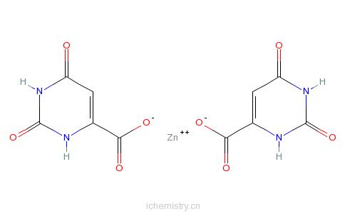 CAS:68399-76-8的分子结构