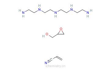 CAS:68412-46-4的分子结构