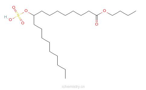 CAS:68422-69-5的分子结构