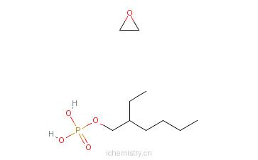 CAS:68460-10-6的分子结构