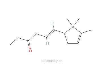 CAS:68480-24-0的分子结构