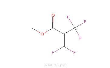 CAS:685-09-6的分子结构
