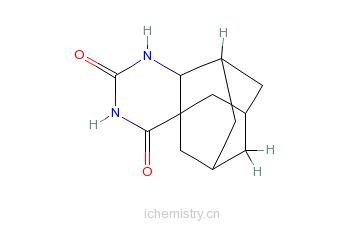 CAS:68500-51-6的分子结构