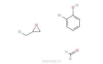 CAS:68541-56-0的分子结构