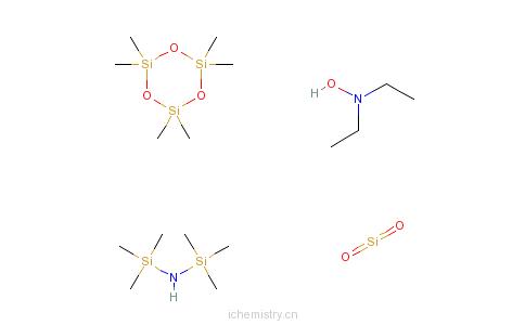 CAS:68583-58-4的分子结构