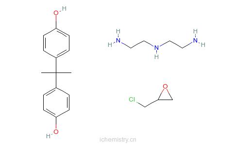 CAS:68610-56-0的分子结构