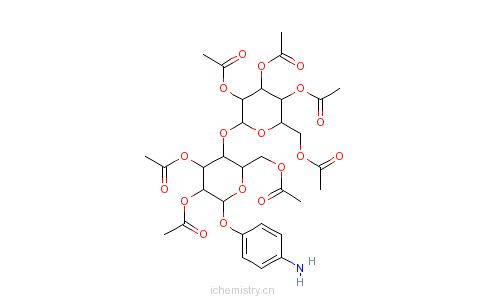 CAS:68636-50-0的分子结构