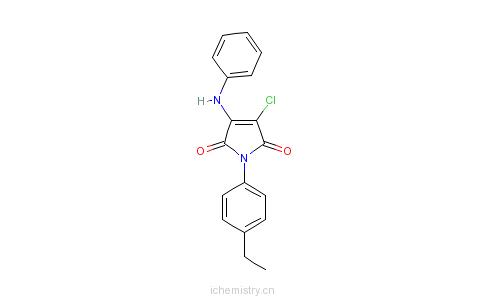 CAS:6864-71-7的分子结构