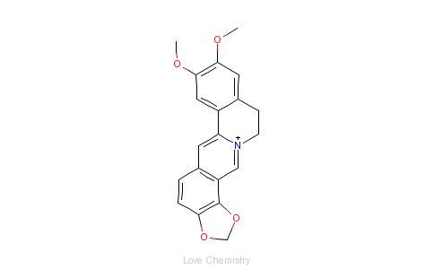 CAS:6873-09-2的分子结构
