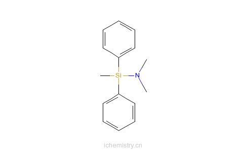CAS:68733-63-1的分子结构