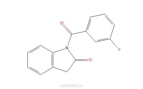 CAS:68770-73-0的分子结构