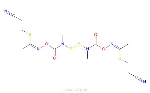 CAS:68789-93-5的分子结构