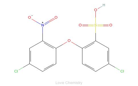 CAS:68892-04-6的分子结构