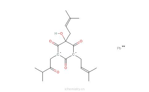 CAS:68901-11-1的分子结构