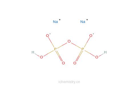 CAS:68915-31-1_多聚磷酸钠的分子结构