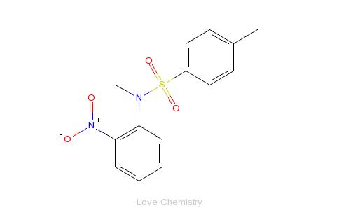 CAS:6892-25-7的分子结构