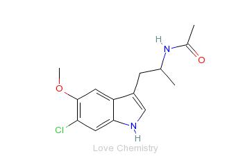 CAS:68935-46-6的分子结构