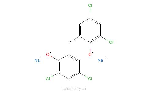 CAS:68957-70-0的分子结构