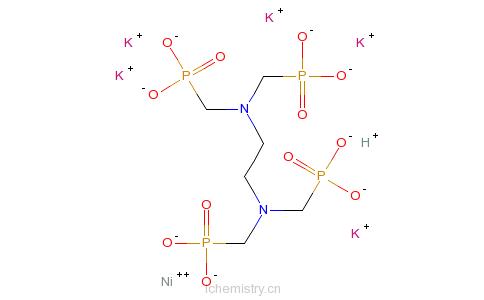 CAS:68958-87-2的分子结构