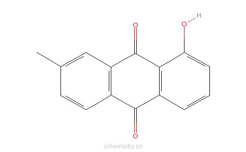 CAS:68963-23-5的分子结构