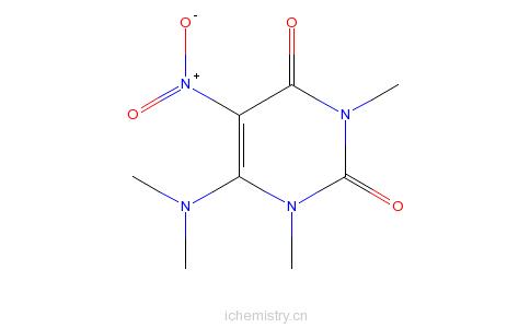 CAS:68978-65-4的分子结构