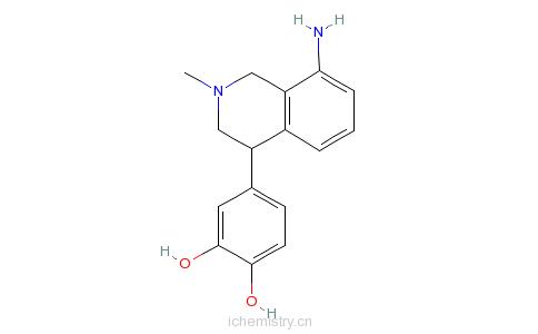 CAS:69275-19-0的分子结构