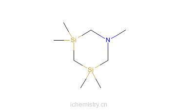 CAS:69320-68-9的分子结构