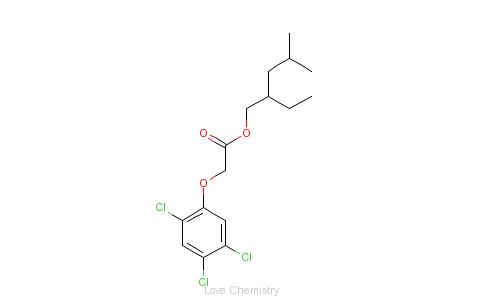CAS:69462-12-0的分子结构