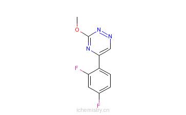 CAS:69466-92-8的分子结构
