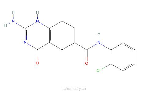 CAS:6949-63-9的分子结构