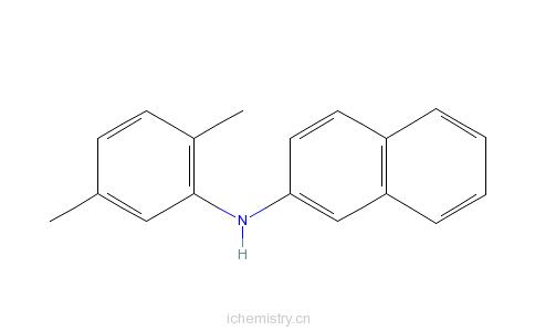 CAS:6949-68-4的分子结构