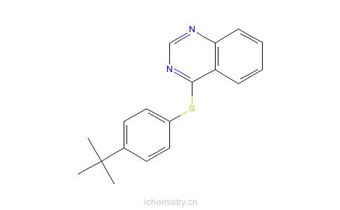 CAS:6956-63-4的分子结构