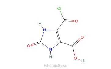CAS:69579-39-1的分子结构