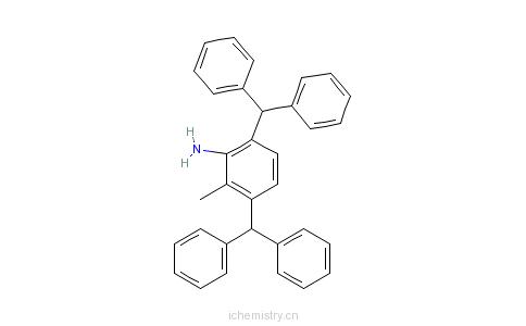 CAS:6968-69-0的分子结构