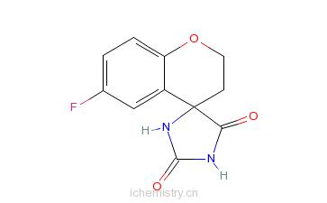 CAS:69684-83-9的分子结构