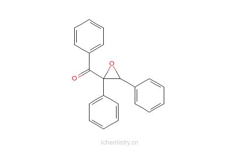 CAS:6975-08-2的分子结构