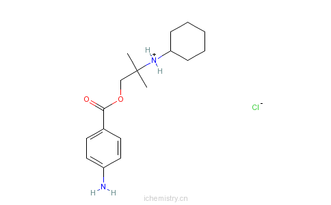 CAS:69766-25-2的分子结构