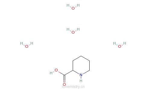 CAS:69777-15-7的分子结构